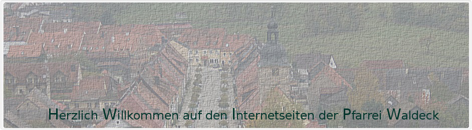Pfarrei Waldeck